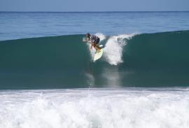 Surfing: from Cadiz to Tarifa, the choice of breaks is endless!